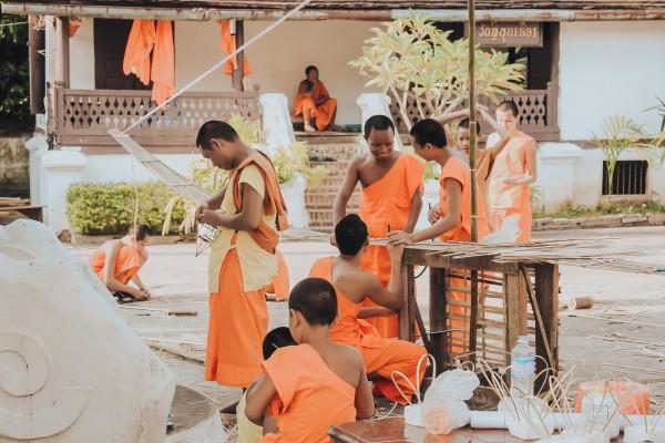 Laos 2013.
